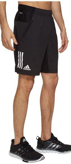adidas Club Shorts (Black/White 1) Men's Shorts - adidas, Club Shorts, AI0731, Apparel Bottom Shorts, Shorts, Bottom, Apparel, Clothes Clothing, Gift, - Fashion Ideas To Inspire