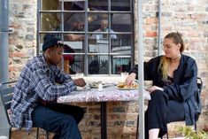 A bit of fresh air and lunch in Maboneng Lunch, Fresh, Home Decor, Decoration Home, Room Decor, Lunches, Interior Design, Home Interiors, Interior Decorating
