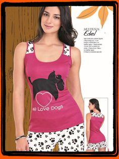 Pyjamas, Night Suit For Girl, Ropa Interior Babydoll, Cute Sleepwear, Summer Pajamas, Pajama Outfits, Purple Fashion, Nightwear, Night Gown