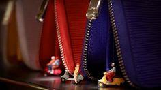 Louis Vuitton and Vincent Bousserez.