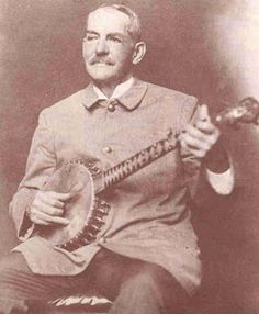 Stalin found the Banjo was great for pulling chicks. Banjos, Gumbo, Vintage Photographs, Country Music, Musicals, Folk, History, Magic, Play
