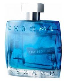 Azzaro Chrome Limited Edition 2015 #beautynews #fragrancenews #scent  #scentnews  #perfumenews #perfume2015 #fragrance  #aroma #parfum2015 #beauty2015 #fragrance2015 #perfume2015