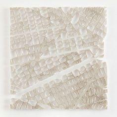 Mexico City paper sculpture map by Matthew Picton Graphic Design Print, City Maps, Data Visualization, Mexico City, Textures Patterns, Paper Art, Sculpture, Architectural Models, Artist