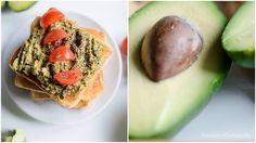 AnnaSoborPhotography Avokado food love  Smacznego