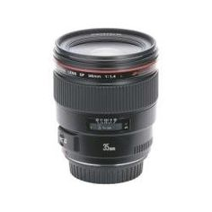 Canon EF 35MM F/1.4L USM - B00005KHS3 - http://www.comprartabletas.es/canon-ef-35mm-f1-4l-usm-b00005khs3.html