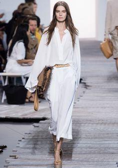 Michael Kors – Fashion Week New York F/S 2018   ELLE