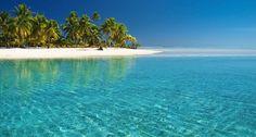 Ở Châu Á có rất nhiều các quốc gia có địa hình là biển đảo, và không ít trong số đó trở thành những điểm đến du lịch hấp đẫn du khách thế giới.