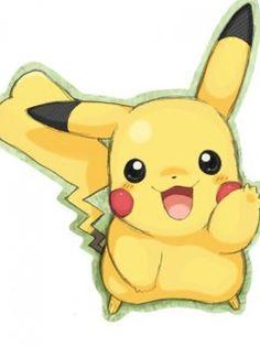what a cutie pikachu Pokemon Pokemon Pins, All Pokemon, Pokemon Stuff, Cute Pikachu, Cute Pokemon, Female Pikachu, Pichu Pokemon, First Pokemon, Warriors