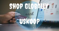 Shop Globally with Uskoop http://ift.tt/2fh0tPj