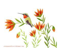 ilustración de Stephanie Fizer