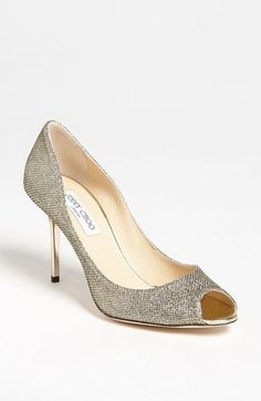 Jimmy Choo 'Evelyn' Pump available at #Nordstrom