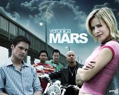 """""""Veronica Mars"""" is set in the fictional town of Neptune, California. Veronica is a student who progresses from high school to college while moonlighting as a private investigator under the tutelage of her detective father. In each episode, Veronica solves a different stand-alone case while working to solve a more complex mystery. The complete series is now available."""