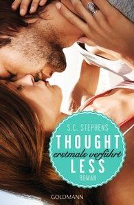 "BeatesLovelyBooks : [Rezension] S.C. Stephens - Thoughtless Band 1 ""Er..."