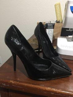 41ec6807145 Black Aldo Heels Size 39 New  fashion  clothing  shoes  accessories   womensshoes