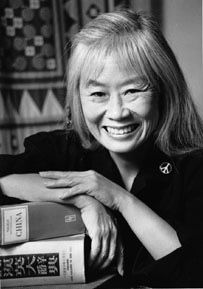 The Woman Warrior, written by Maxine Hong Kingston in contributed to the feminist movement by writing about gender and ethnicity - and how these affect the lives of women . Maxine Hong Kingston, Feminist Movement, Woman Warrior, Authors, Warriors, Ethnic, Gender, Writing, Women