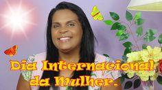 Carla Santana ♥♥ Dia Internacional da Mulher