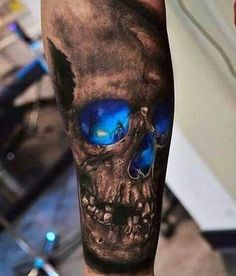 A badass person is defined as someone who is tough, intimidating and uncompromising. These are also qualities that most macho men would love to possess. As such badass tattoos for men are one of the… #UltraCoolTattoos