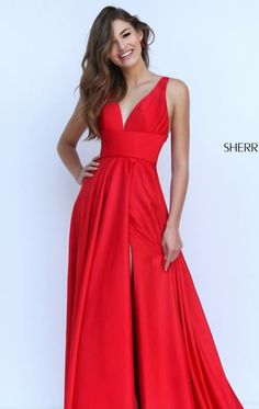 Sherri Hill 50296 by Sherri Hill