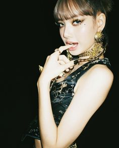 Kim Jennie, Yg Entertainment, South Korean Girls, Korean Girl Groups, Rapper, Blackpink Icons, Kim Jisoo, Blackpink Photos, Pictures