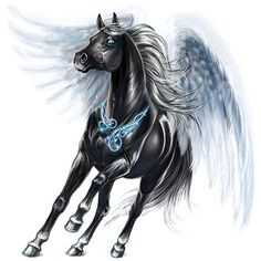 This is one of my favorites I wish howrse horses where real