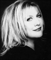 Renee Geyer performed at the Queensland Festival of Blues along with Keri McInerney