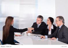 Vorstellungsgespräche erfolgreich führen, das können Sie lernen. Ich biete einen Workshop dazu in München an. http://bherder.info/vorstellungsgespräch