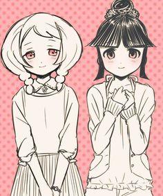 Akane // Okatsu