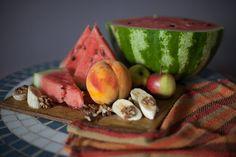 #Herbalife Nutrition Tip: Make good snacking easy by preparing bite-sized fruit & veg batons & keeping them in your fridge. 🥒🥕🍎