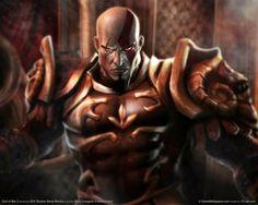 14 Mejores Imágenes De God Of War Videogames Video Games Y God Of War
