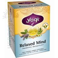 Relaxed Mind Yogi Teas 16 Tea Bag >>> To view further for this item, visit the image link. (This is an affiliate link)