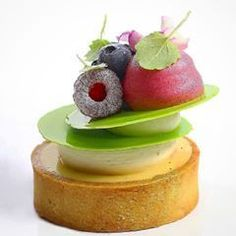"""Antonio Bachour cakes up  #Chefs #Gallery"""