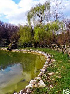 Poggibonsi - Parco Fonte delle Fate