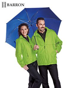 Barron Jackets all weather, Corporate Clothing South Africa