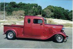 1935 Chevy