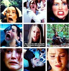 The games destroyed her and they made her stronger