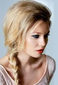 beautiful long hair dos with braid - Google Search