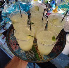 That's a lot of fun on one platter! #Margaritas by #RastaRita Mobile #MargaritaTruck. #LosAngeles #orangecounty
