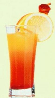 """750g vous propose la recette """"Punch sans alcool pour enfants"""" publiée par sellyne44140."""