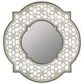 A little better price point - Smaller too! Found it at Wayfair - Clarkson Wall Mirror