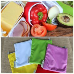 6d5e4fc93937 This fridge bag and cheese bag set is great value for money and includes  the 4