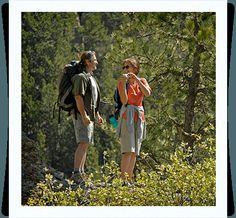 Wind Cave - South Dakota -Sights to See: Tourist Sights