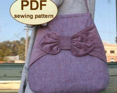 New: Sewing pattern to make the Brief Encounter by charliesaunt