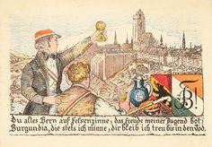 AKV Burgundia Bern