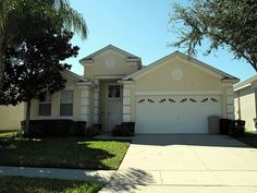 8104 Fan Palm Way, Kissimmee FL is a 4 Bed / 3 Bath vacation home in Windsor Palms Resort near Walt Disney World Resort