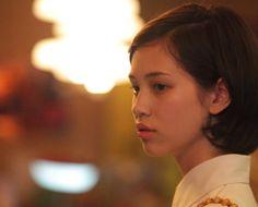 Young Kiko Mizuhara