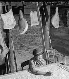 Civil War Quilts: Accurate Quilting Frames for Civil War Re-enactors