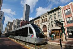 Can Houston Learn to Love Light Rail?