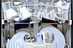 22 besten sp lmaschine bilder auf pinterest dishwashers cleaning und cleaning hacks. Black Bedroom Furniture Sets. Home Design Ideas