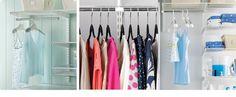 Hugs garderobestang! Tips for vaskerommet | Elfa