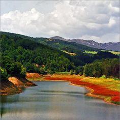 Lake Bor ~ Serbia | Борско језеро ~ Србија